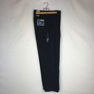 Dockers Washed Chino Black Pants